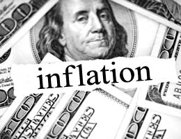 Will the death benefit adjust for inflation?