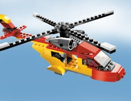 LEGO Building Sets