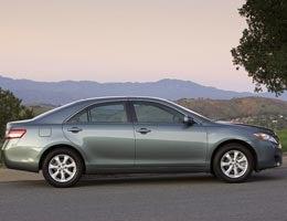 Infamous auto recalls