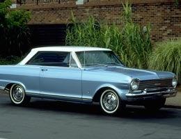 1965-1969 General Motors