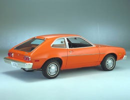 1971-1976 Ford Pinto