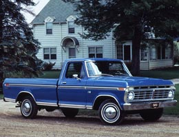 1970-1980 Ford