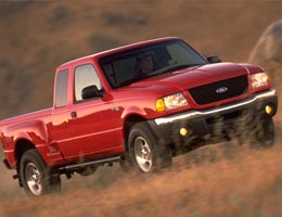 1992-2004 Ford