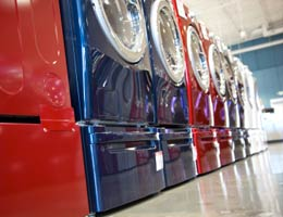 Buy an Energy Star-certified washer