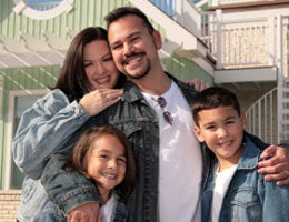 How to become a one-income family