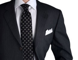 Suits and separates