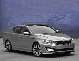Kia Optima