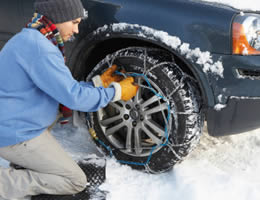 Find winter-worthy features