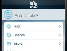 Usaa Auto Loan Rates >> 5 tech-savvy apps for car shopping
