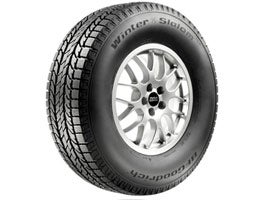Winter tires or all-season tires
