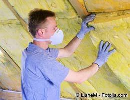 Make home energy improvements