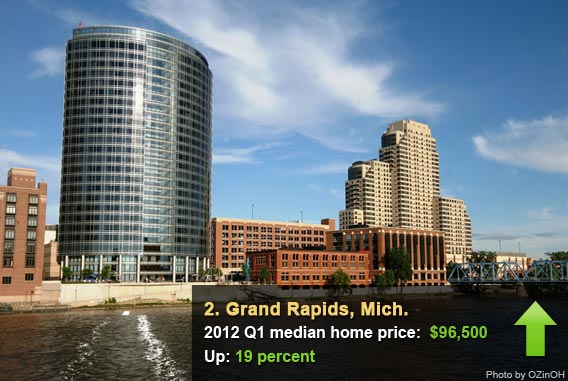 Grand Rapids, Mich.