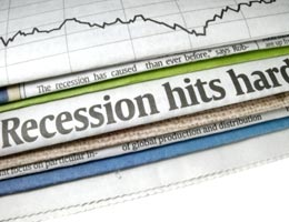 The recession's winners and losers