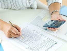 Return preparer fraud
