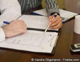 False Form 1099 refund claims