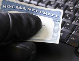 'Free money' and Social Security scams