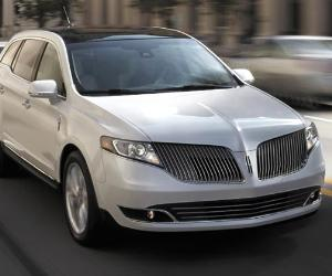 2016 Lincoln MKT | Lincoln
