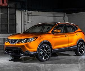 2018 Nissan Rogue Sport | Nissan