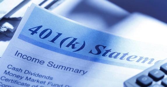 401(k) statement © iStock
