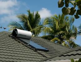 Give energy savers the green light