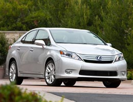 Lexus HS 250h