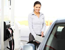 Find cheap gas