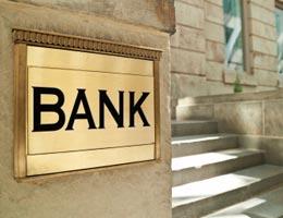 Fewer banks on the horizon