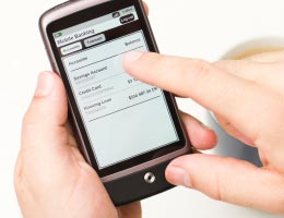 More consumers will use mobile banking