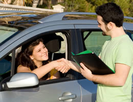 Jettison rental car coverage