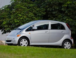 Cars with superior gas mileage