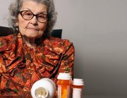 Fewer Medicare Advantage plans