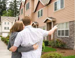 5 housing trends in fall 2011