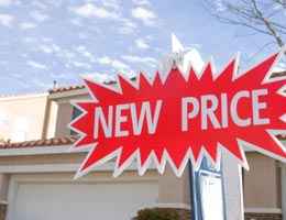 Home prices begin to stabilize
