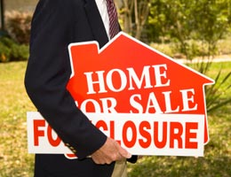 Foreclosures and short sales moving quickly