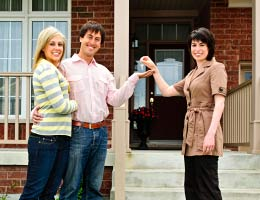 5 housing trends in spring 2011