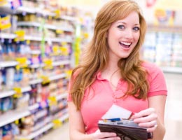 'Extreme Couponing': Have a shopping strategy