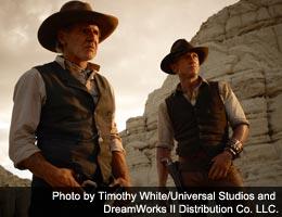 'Cowboys & Aliens'