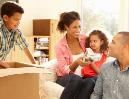 Buying a personal residence