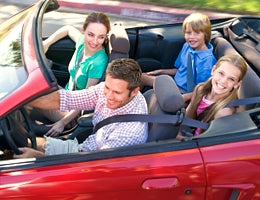 Make the switch to a one-car family