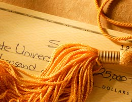 Why college is so costly