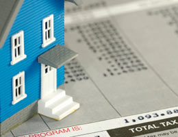 Mortgage statement