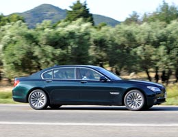 BMW 750i xDrive