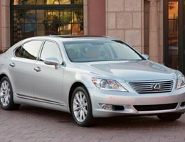 Lexus LS 460 L