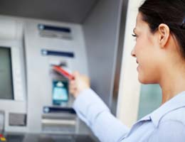 ATM fees on the rise