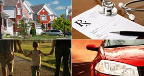 5 reasons to review auto insurance & save