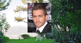 Jake Gyllenhaal's LA compound for sale