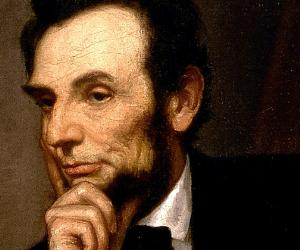 Abraham Lincoln | Public domain