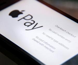 Apple Pay © Ted Soqui/Corbis