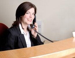 Hospitality managers