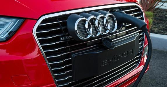 Audi A3 E-Tron | Audi